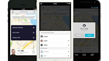 Uber intros fare splitting for cost-conscious ridesharers