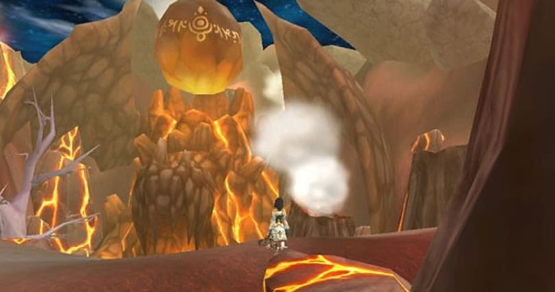 Aeria Games releases seafaring expansion for Grand Fantasia