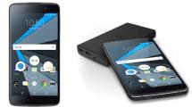 DTEK50: BlackBerrys neues Android-Gerät ist ein Klon