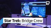 Star Trek VR: Hands-on
