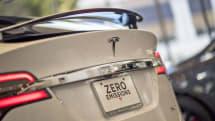 Tesla edges out Toyota for longest range zero-emission vehicle