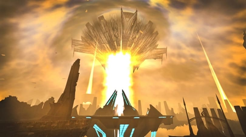 Anarchy Online prepares 'huge' fall patch
