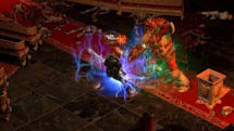 Path of Exile Update 1.3 will start tournament season one