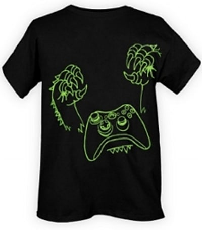 Clothe yourself with Xbox 360 wearables