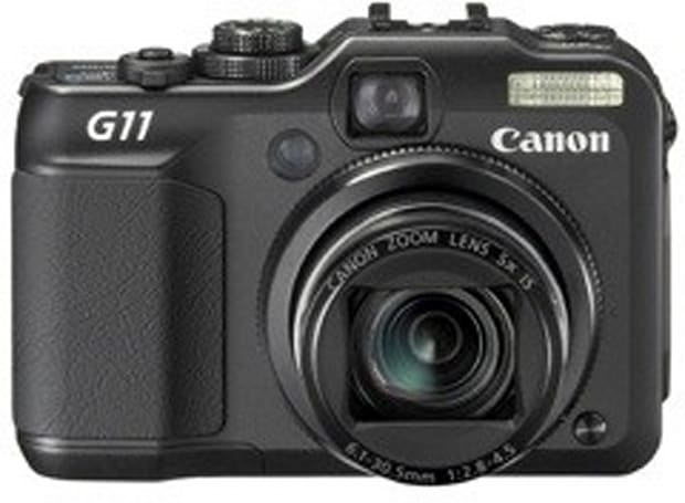 Nikon says it's developing a competitor to Canon's G11