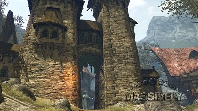 Is this our first glimpse of SOE's revamped EverQuest Next? [Updated]