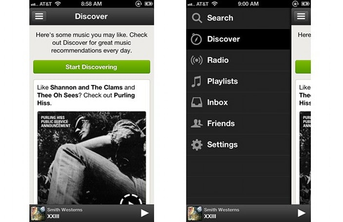 Spotify Discover functionality now available on iOS app, 'coming soon' to other platforms