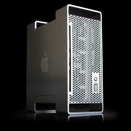 Mac Pro Mini mod is almost the midrange tower Mac you've always wanted