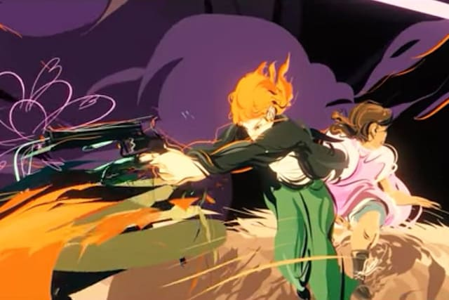 'Dear Angelica' from Oculus shows the power of VR illustration