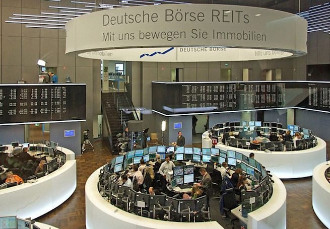 Deutsche Borse to open Cloud Exchange, treat computing as a commodity