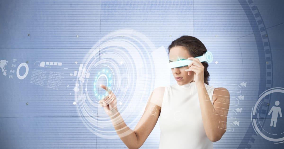 Mood-Assessing Smartglasses