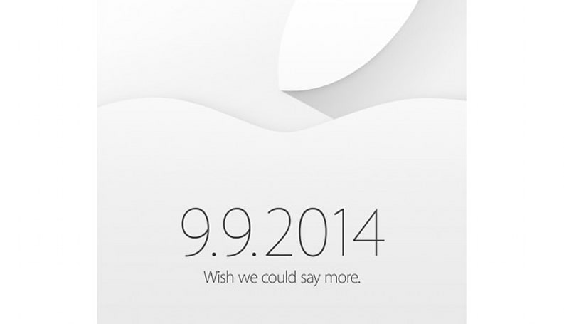 Watch today's Apple event on Apple TV