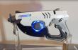 Toller Nachbau: Overwatch-Kanone mit echtem Laser