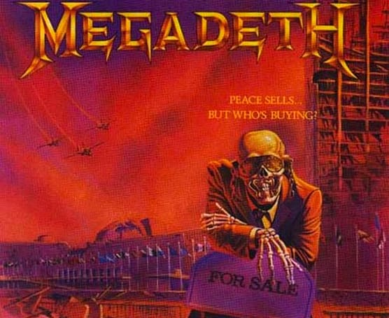 Rock Band Weekly: Megadeth album, Rock Band tour pack