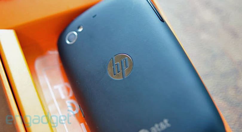 HP exec says company will re-enter smartphone market, is working on a device that offers a unique experience