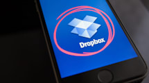 Dropbox's Mac app is now clearer about what it can access