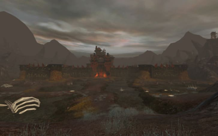 Warhammer Online Keg's End details coming Friday, 1.1 going live 'soon'