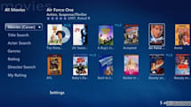 Inteset's Movie Collection adds Blu-ray support