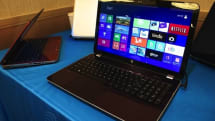 HP refreshes its laptops for back-to-school season, one has a 3,200 x 1,800 screen (updated)