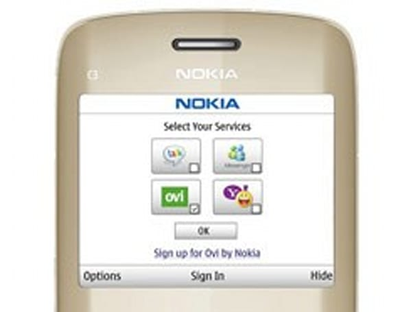 Synchronica acquires Nokia's messaging service, six million of you care