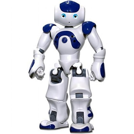 Aldebaran to create all-terrain disaster relief robots, make a hero of Nao?
