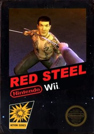 Red Steel 2 online 'confirmed'