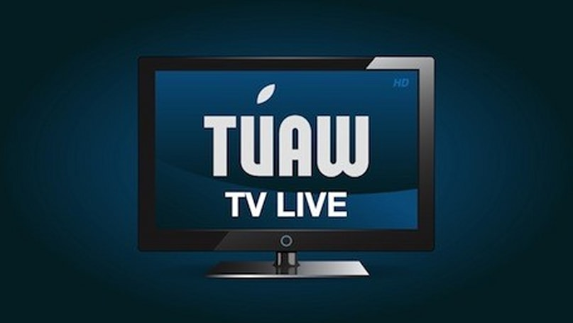 TUAW TV Live: Special Apple Event Episode