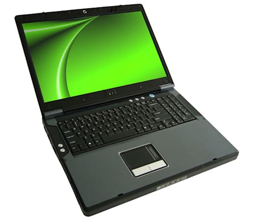 Eurocom lets loose Quad Core XEON-based D901C PHANTOM-X server laptop