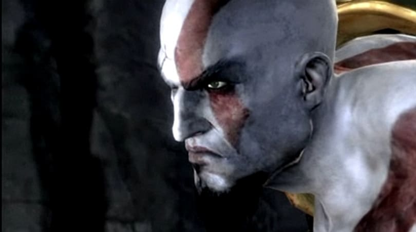 VGA 2008: See God of War 3, Br�tal Legend, Uncharted 2 & Lost and Damned