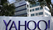 Attackers hit Yahoo using the Shellshock bug, but your data is safe