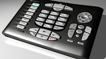 Niles IntelliControl IC2 remote does it all with no screen