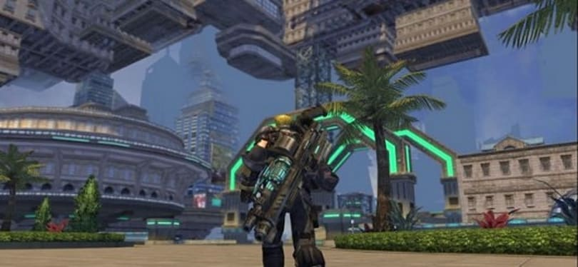 Total Recall Online trades publishers, launches in China