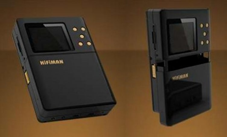 HifiMAN HM-801 PMP promises to make audiophiles happy, wallets hurt