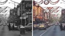 Schwarz/Weiß zu Farbe: Tool koloriert Fotos vollautomatisch