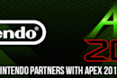 Nintendo sponsoring Apex 2015 tournament series