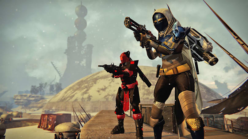 'Destiny' to add private matches and user-hosted tournaments