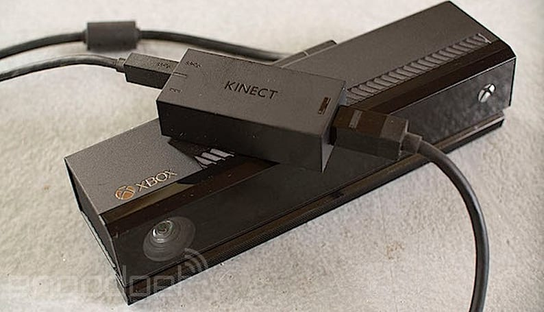 Microsoft isn't selling Kinect for Windows anymore