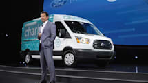 Ford is bringing Chariot's on-demand shuttles to 8 cities in 2017