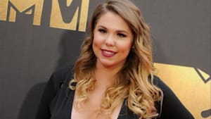 Kailyn Lowry Is Expecting Baby No. 3