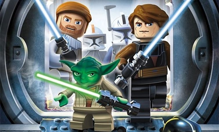 Preview: Lego Star Wars 3