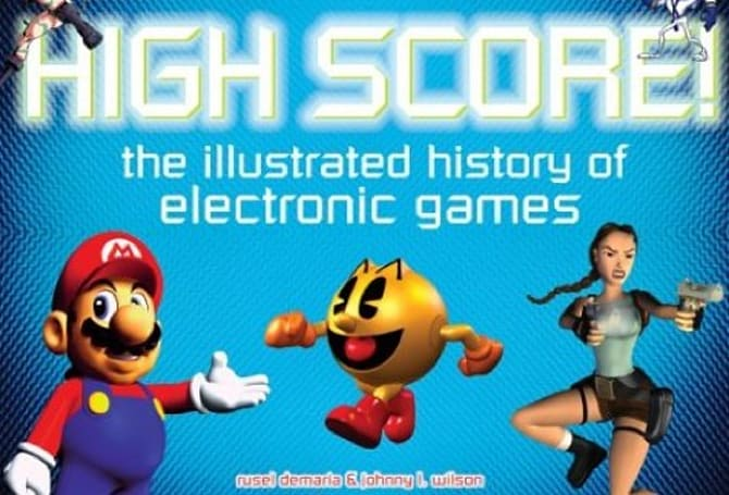 Kickstart a gaming history book, have dinner with Molyneux (and more)