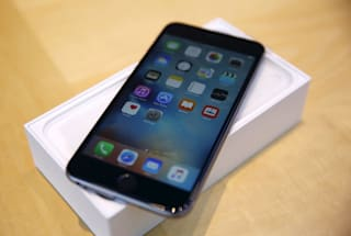 Your iPhone 6 could be falling victim to 'touch disease'