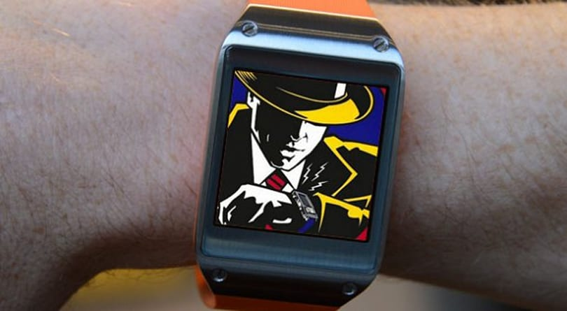 Smartwatches are dumb, but they don't have to be