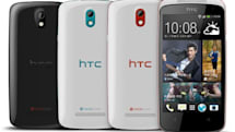 HTC Desire 500 launched in Taiwan, packs Sense 5 but ditches BoomSound