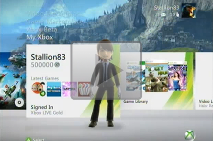 The guy with the half-million Gamerscore