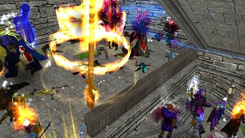 New Dark Age of Camelot developer promises game upgrades and player polls