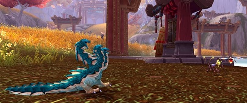 Breakfast Topic: Will you take your battle pets to the Celestial Tournament?