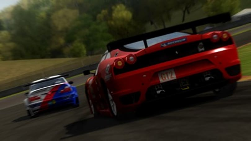 Forza 2 delayed, release date in limbo