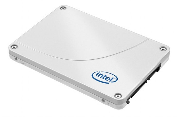 Intel pumps SSD 330 capacity up to 240GB, trims other drives' prices to match