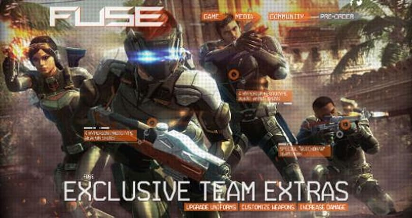 Fuse combines bonuses with pre-orders